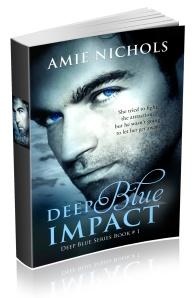DeepBlueImpact3d book view