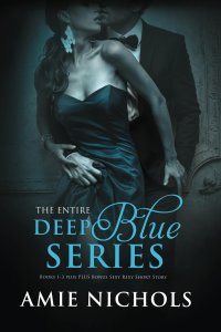 deep blue series